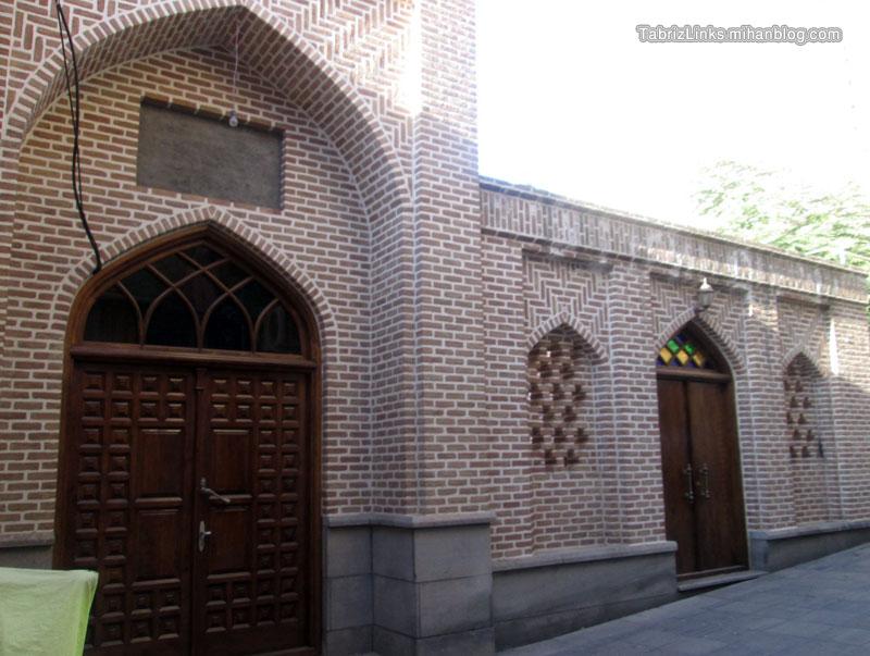 خانه قاجاری