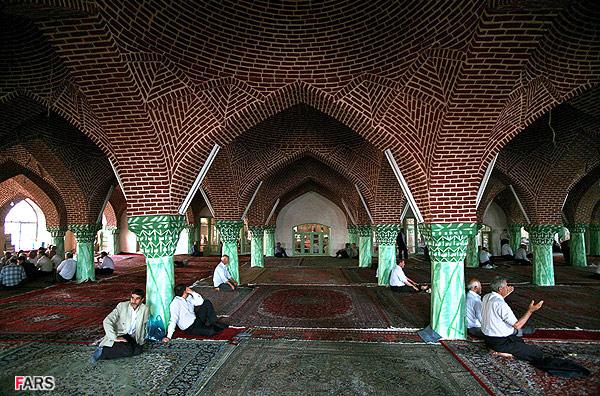 مسجد تبریز2