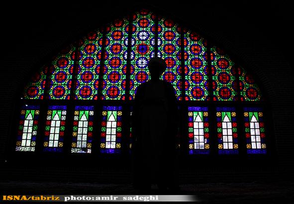 مسجد تبریز10