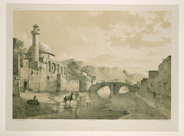 مسجد تبریز