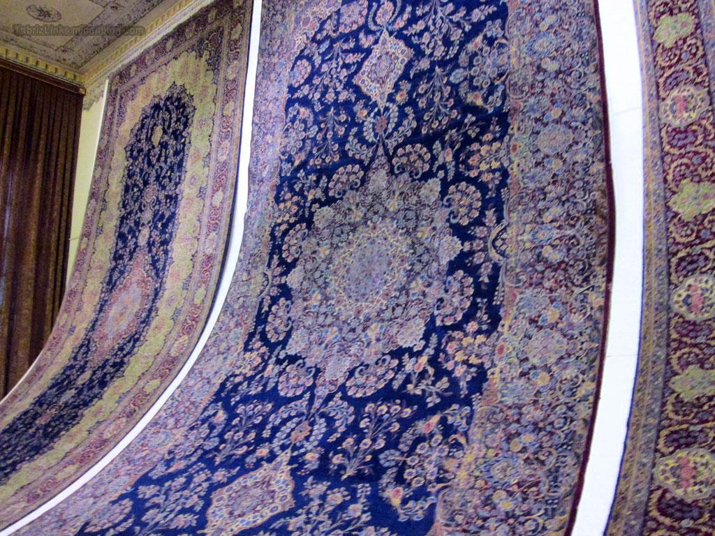 فرش عتیقه