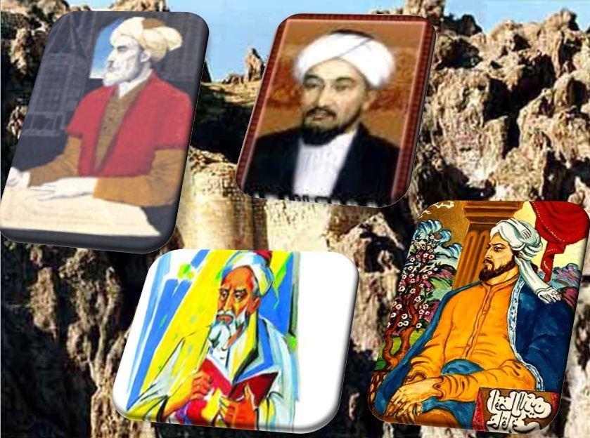 شاعران آذربایجان